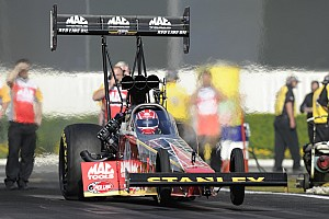 NHRA Race report Kalitta, Capps and Enders-Stevens triumph in Houston