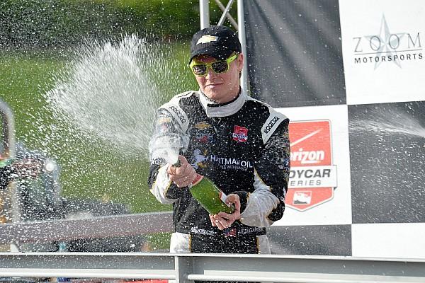 Five worthless opinions: Honda Grand Prix of Alabama edition