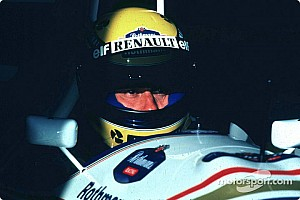 Formula 1 Special feature Remembering Ayrton Senna 21 years on