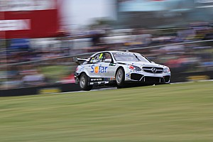 Davison denies Lowndes to take shock win in Perth