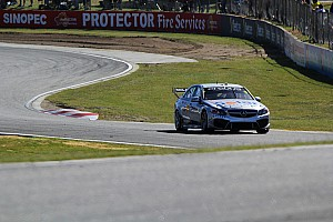Davison: 'You dream of races like that'