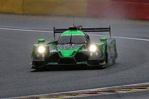 ESM shows speed and potential at Spa as the team prepares for Le Mans