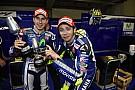 Rossi considera que será una dura batalla por el título