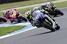 Rossi, una leyenda de 200 podios