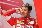 Schumacher fue el primero en decir a Ferrari que busque a Vettel