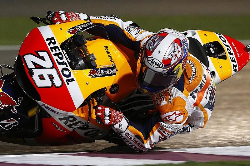 Dani Pedrosa está cada vez más cerca del Gran Premio de Francia