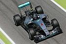 Resultados de la P3 del GP de España: Rosberg contraataca