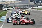 Rahal Letterman Lanigan Racing shining as single-car operation