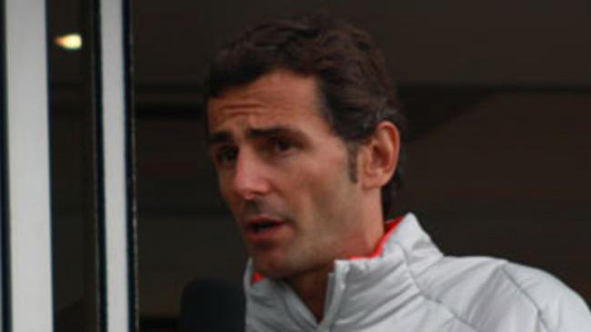 F1: Sauber ufficializza l'ingaggio di De La Rosa