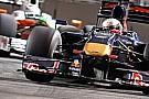 F1: Toro Rosso conferma Alguersuari