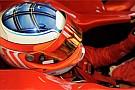 Bortolotti entra nella Ferrari Driver Academy