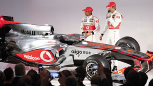 F1: McLaren riacquista le sue quote dalla Mercedes