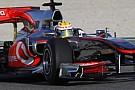 F1: Melbourne, Prove Libere 2: McLaren al Top