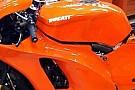 Ducati Desmosedici GP10: la svela Hayden