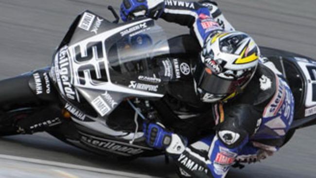 WSBK 2010, Portimao Test: bene le Yamaha