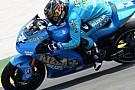 MotoGP 2010: Rizla rinnova l'accordo con Suzuki