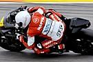 Moto2 2010, Valencia test, day/2: Simon davanti