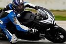 Moto2 2010: Honda SAG sceglie la Bimota HB4