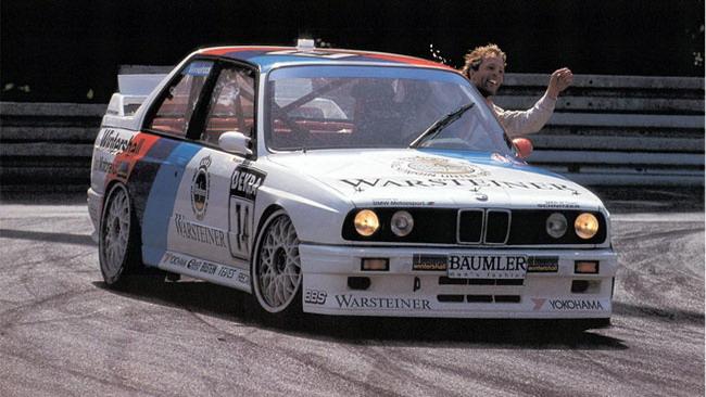 La BMW è al lavoro per tornare nel 2012!