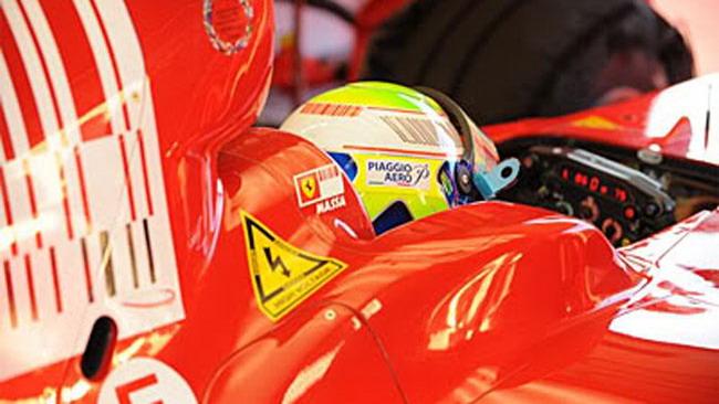 Il KERS obbligatorio nei Gran Premi 2011