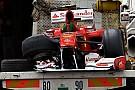 Clamoroso: Alonso salta le qualifiche!