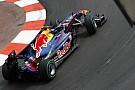 Nuovo telaio per Vettel in Turchia