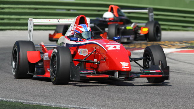 Formula 2000 Light: Hockenheim entra nel calendario