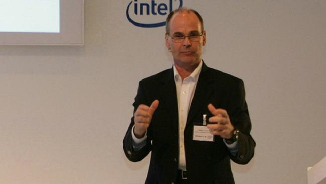Willem Toet nuovo capo di RML