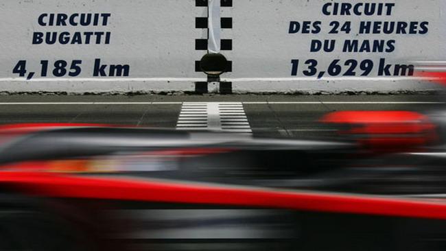 Le Mans punta sull'innovazione
