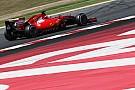 Arrivabene muda o discurso e diz que Ferrari agora vai brigar apenas por pódios