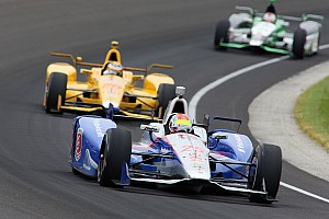 IndyCar Interview Andretti Autosport ready for 'interesting afternoon'