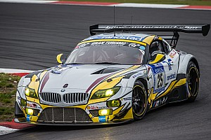 Endurance Race report Marc VDS Score Podium in Thrilling 24 Hours of Nürburgring