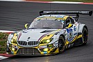 Marc VDS Score Podium in Thrilling 24 Hours of Nürburgring