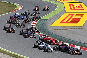 "Formula 1 Breaking news Sauber says customer cars in F1 would be ""total disaster"""
