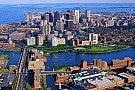 IndyCar race on streets of Boston set for next year