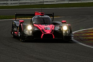 Le Mans Testing report OAK Racing prepares for the Test Day!