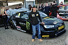 Hamilton gets first BTCC test mileage at Brands Hatch