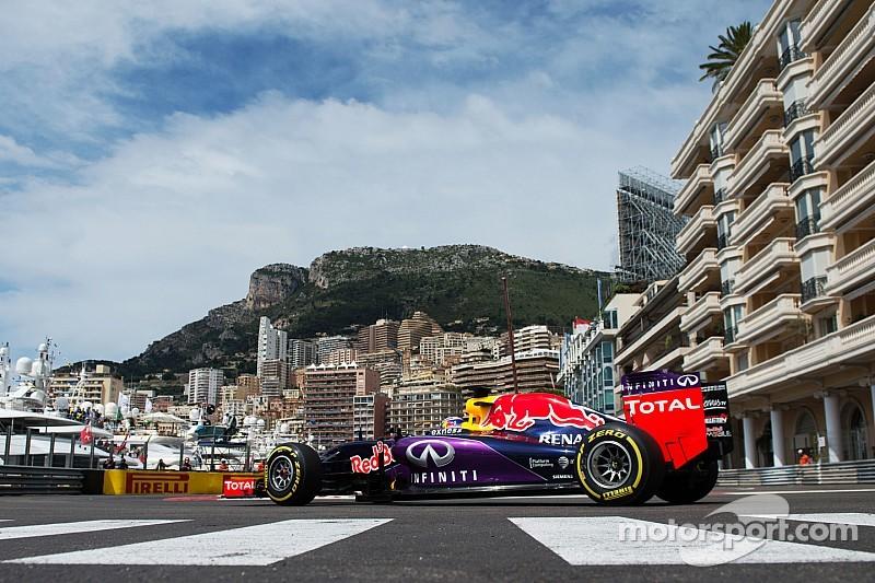 Problemas de comunicación privaron a Ricciardo de ser tercero