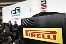 Pirelli muestra avance de nuevo neumático