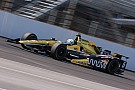 Ups and downs for Schmidt Peterson Motorsports at 2015 Indy 500