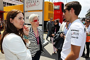 De Villota's family not ruling out legal action