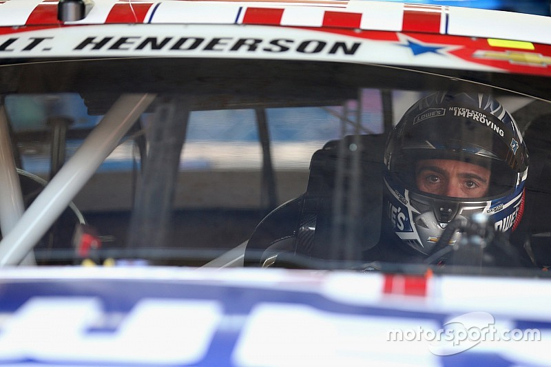 Johnson disagrees with NASCAR penalty, No. 48 team to appeal