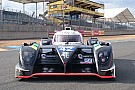 First images of low-drag Strakka Dome LMP2
