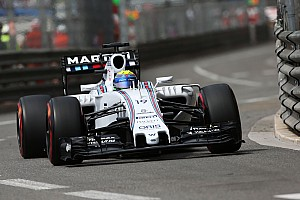 Massa: No danger of Monaco repeat