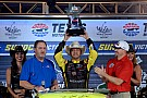 Crafton victorious at Texas
