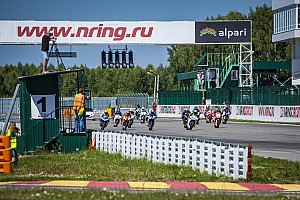 RSBK Анонс Сезон RSBK продолжится на трассе NRing