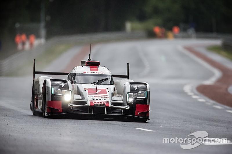 Benoît Tréluyer: It's the simple things that make Le Mans