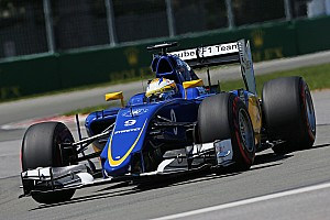 A difficult qualifying ahead of the Canadian GP for the Sauber F1 Team