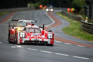 Le Mans Preview Porsche at 24H of Le Mans and WEC: Marathon for men and machines