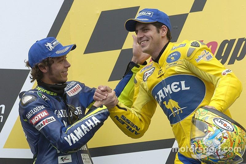 Com exclusividade, Barros fala sobre sua última vitória na MotoGP